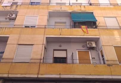 Piso en calle Vazquez de Mella, nº 104